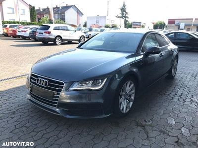 second-hand Audi A7 3.0