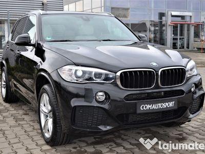 second-hand BMW X5 M-Sport