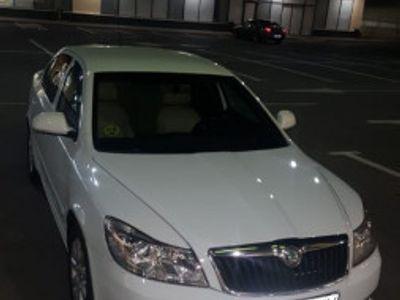 second-hand Skoda Octavia Facelift