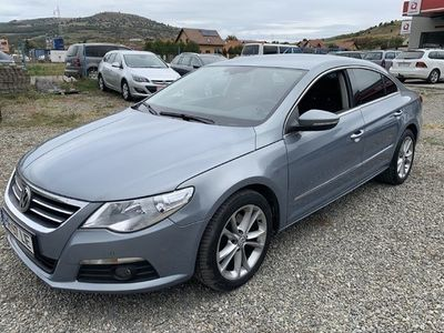 second-hand VW CC a.f11 4motion