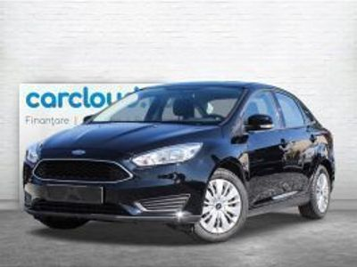 second-hand Ford Focus 1.0 EcoBoost
