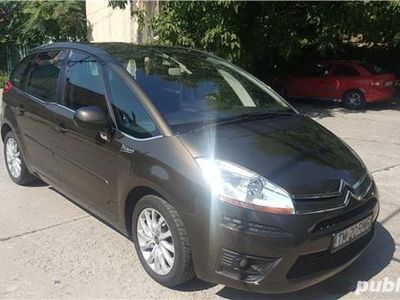 second-hand Citroën C4 Picasso -