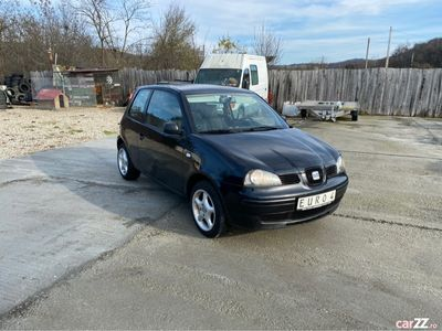 second-hand Seat Arosa 2004 1.0 euro 4