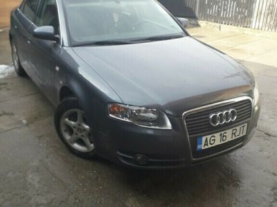 second-hand Audi A4 Impecabil