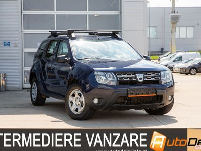 second-hand Dacia Duster 1.5dci 4x4