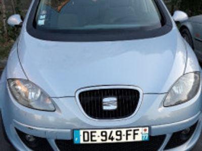 second-hand Seat Altea 2004 1.9 Tdi 105 Cp