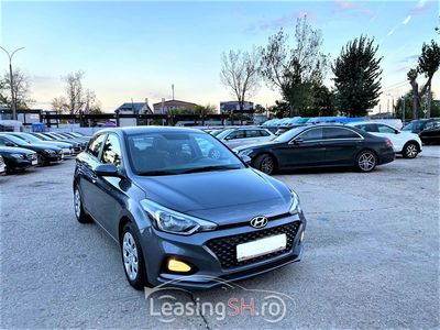 second-hand Hyundai i20 1.25