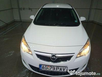 second-hand Opel Astra Tourer Break