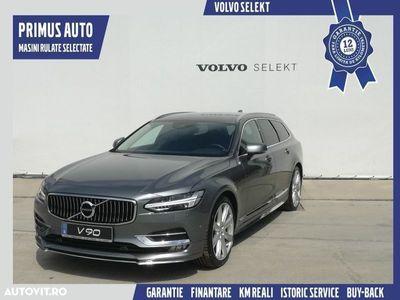 second-hand Volvo V90