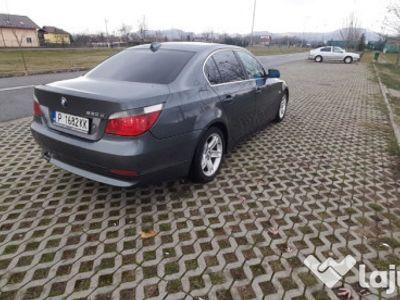 second-hand BMW 530 E60 din 2005.09 3.0 Acte Valabile 2020.09