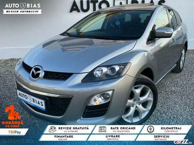 second-hand Mazda CX-7 2.2 Turbodiesel Revolution Top / Euro 5