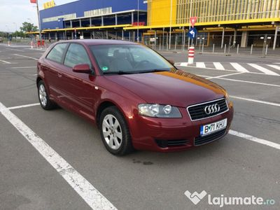 second-hand Audi A3 Inmatriculat Ro Proprietar in Acte