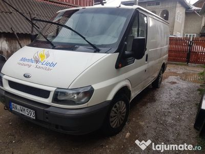 used Ford Transit 2.0 diesel an 2006