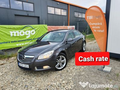 second-hand Opel Insignia an 2010 Euro 5 cash rate leasing