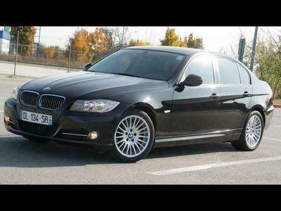 second-hand BMW 320 E90 Facelift