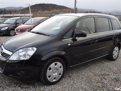 second-hand Opel Zafira 1.7 Cdti COSMO