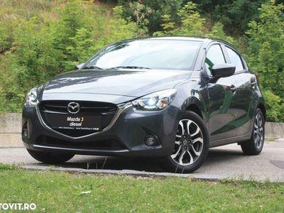 brugt Mazda 2