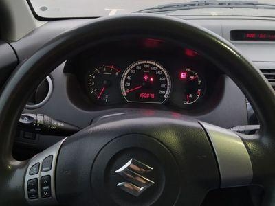 second-hand Suzuki Swift 1.3