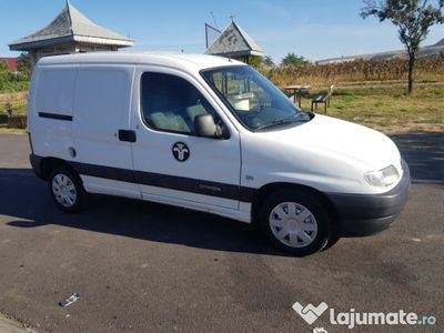 used Citroën Berlingo 1.9d din 2002