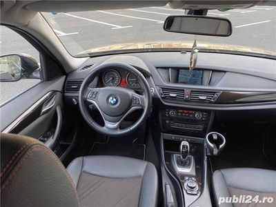 second-hand BMW X1 Seria X