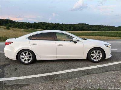 second-hand Mazda 6 2.2