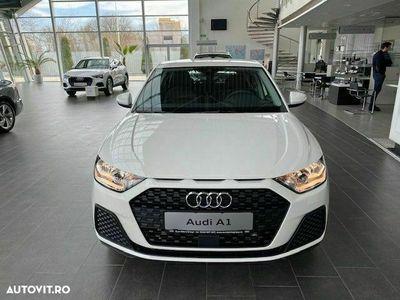 second-hand Audi A1 25