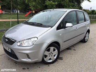second-hand Ford C-MAX