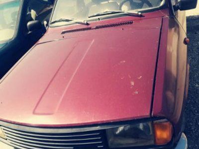 brugt Dacia 1310