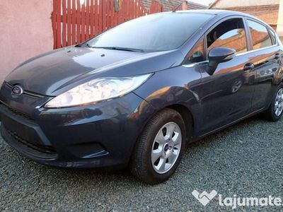 second-hand Ford Fiesta - 1.6 TDCi