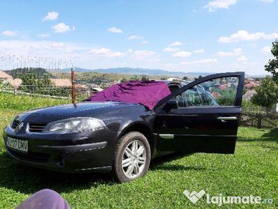 second-hand Renault Laguna Paris full option