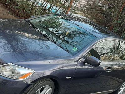 second-hand Lexus GS450H