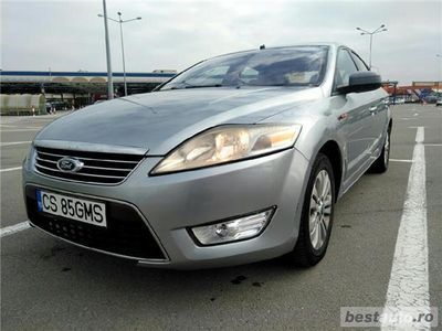 second-hand Ford Mondeo 2008 Recent Inm.RO