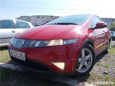 second-hand Honda Civic