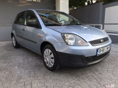 second-hand Ford Fiesta 1,4 Benzina