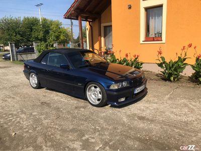 second-hand BMW 318 Cabriolet e36