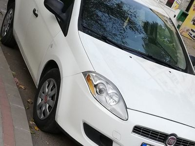 second-hand Fiat Bravo 2, 2010 in Rate