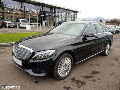 brugt Mercedes C250