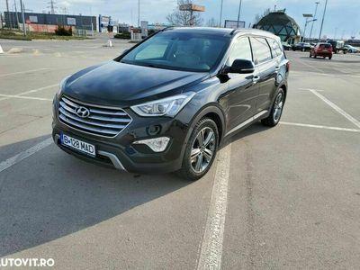 second-hand Hyundai Grand Santa Fe 2.2