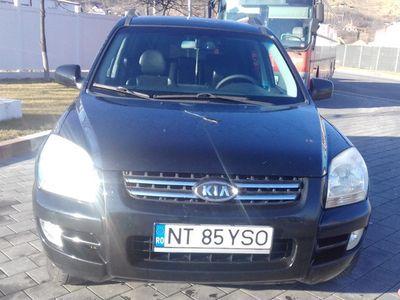 second-hand Kia Sportage II 2.0 crdi 16V 2006 4WD Active