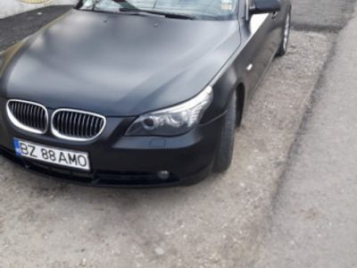 second-hand BMW 530 d