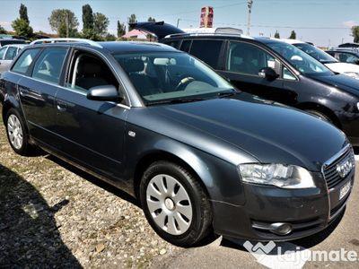 second-hand Audi A4 - 2006 - 2.0d - 170 cp - Navi - Bi-xenon - Impecabil