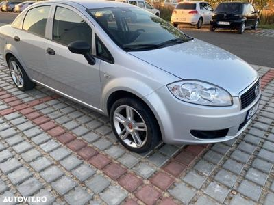 second-hand Fiat Linea