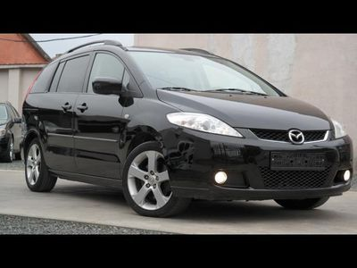 second-hand Mazda 5 7 locuri