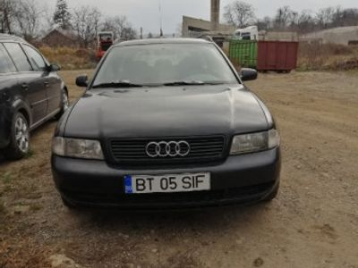 second-hand Audi A4 b5 1.8t 170cai