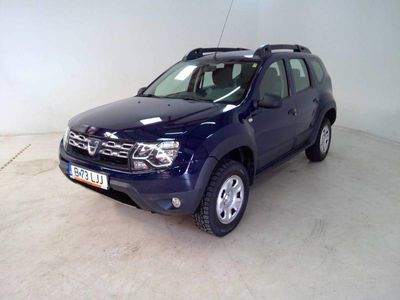second-hand Dacia Duster 1.5 dCi 4x4, Laureate