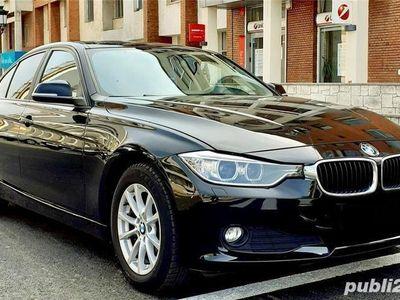 second-hand BMW 320 F30 d xdrive achizitie de noua din Romania km reali