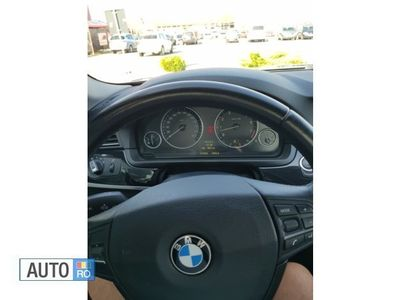 second-hand BMW 523