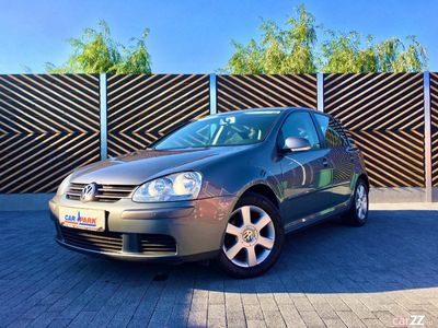 second-hand VW Golf 1.9 TDI 2008 EURO 4