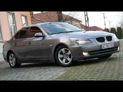 second-hand BMW 520 E60
