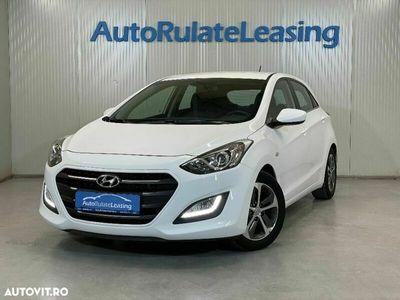 second-hand Hyundai i30 1.6